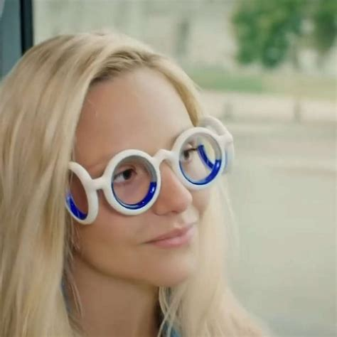 These Liquidfilled Eyeglasses Allegedly Make Wearers