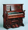Reed organ | musical instrument family | Britannica