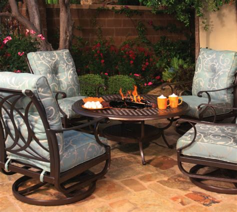 pits heaters patio furniture the patio collection