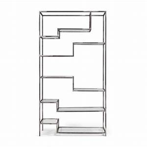 Regal Industrial Design : design regal metall ~ Michelbontemps.com Haus und Dekorationen