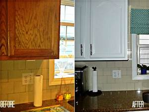 100 best painted kitchen cabinet ideas redecor your With best brand of paint for kitchen cabinets with stencil art wall