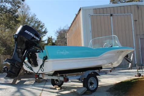 Glastron Boat Dealers In Nc by Used 2007 Glastron Runabout Classic 14 L Wilmington Nc