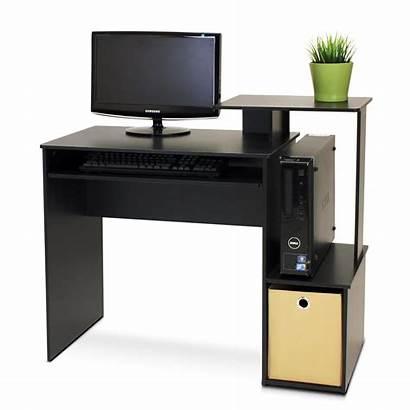 Computer Desk Office Wildon Desks Furniture Workstation