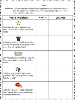 math  step real world word problems  addition