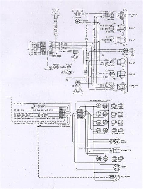 Troubleshooting Firebird Instrument Cluster