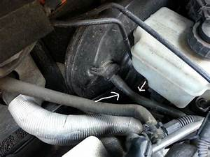 Audi A6 C5 Why Is Brake Pedal Hard