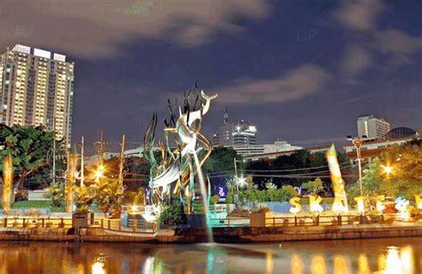 asal usul berdirinya kota surabaya jawa timur indonesia