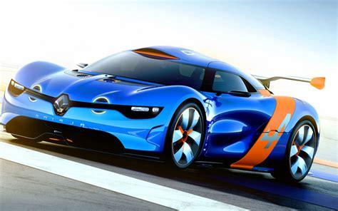 Renault Sports Car