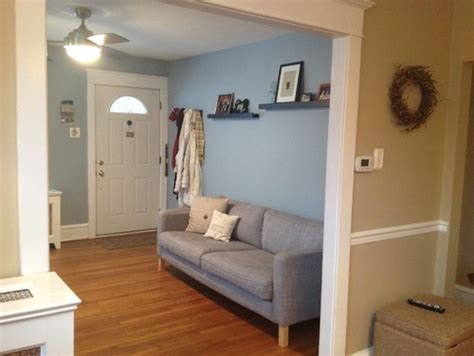 Small Living Room With No Foyer Coffee Table Clearance Diy Tree Trunk Screw In Legs Cheap Tables With Storage No Living Room Hampton Bay Fabric How To Refinish A Wood