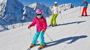 The Expert U2019s Guide  How To Survive A Family Ski Trip