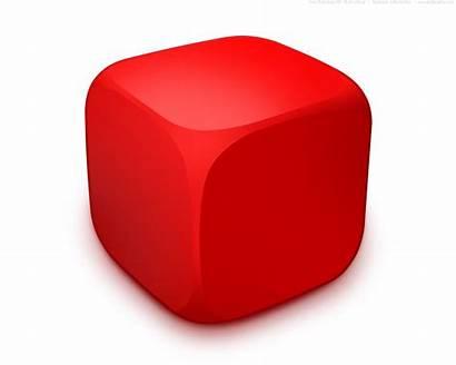 Icon Dice Blank 3d Psd Cube Cubes