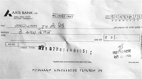 These 9 Cheques Are More Hilarious Than Jokes On