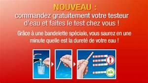 Test Dureté De L Eau : duret de l 39 eau tester gratuitement celle de votre foyer ~ Premium-room.com Idées de Décoration