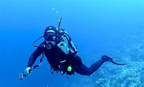 scuba diving with allergies for scuba divers