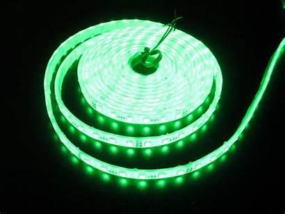 Led Rope Stream Flat Strip Rgb Lights