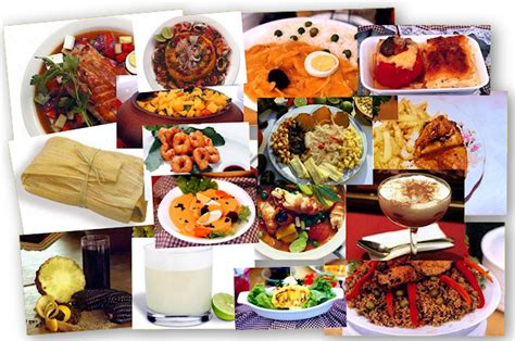 recette cuisine amerindienne saveurs du monde la cuisine péruvienne allpeoplefrom