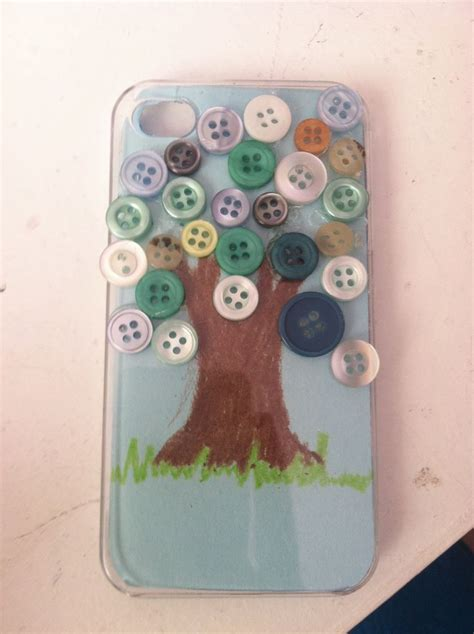 diy projects embellish  phone cases pretty designs