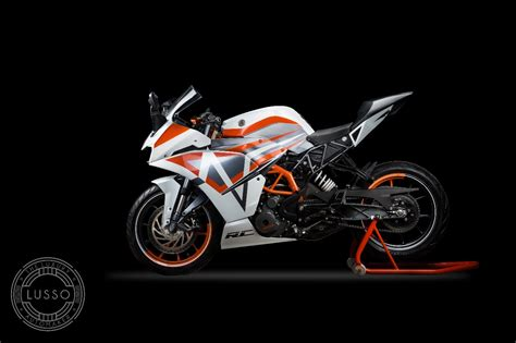 Modification Ktm Rc 390 by Modified Ktm Rc390 Motorcycle With Visual And Performance