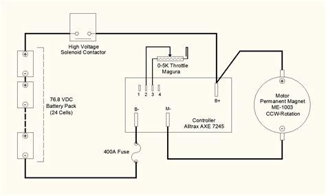 x6 pocket bike wiring diagram images