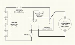 Wiring Diagram For Mini Bike
