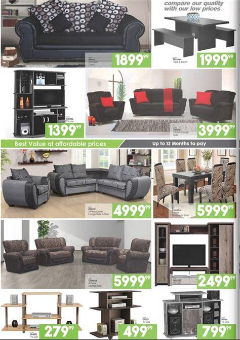 fair price furniture catalogue valid   december