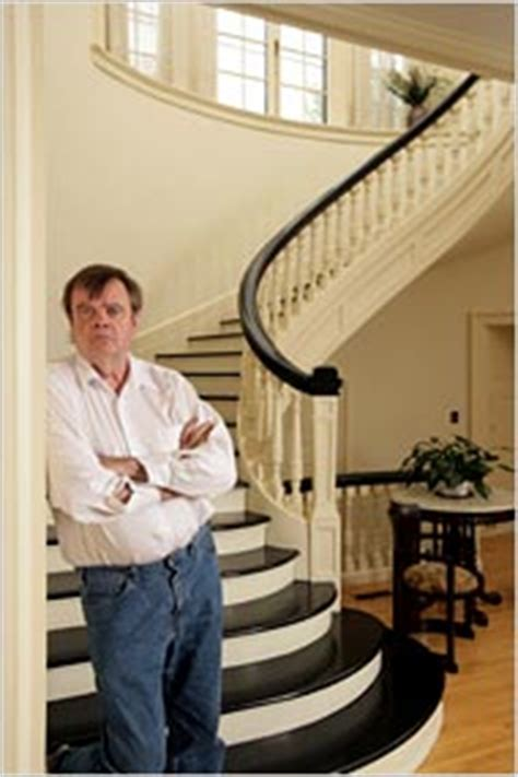 Garrison Keillors Home St Paul by Where All The Rooms Are Above Average New York Times