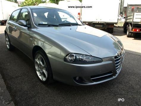 2008 Alfa Romeo 147 1.6 Ts Distinctive 5p.