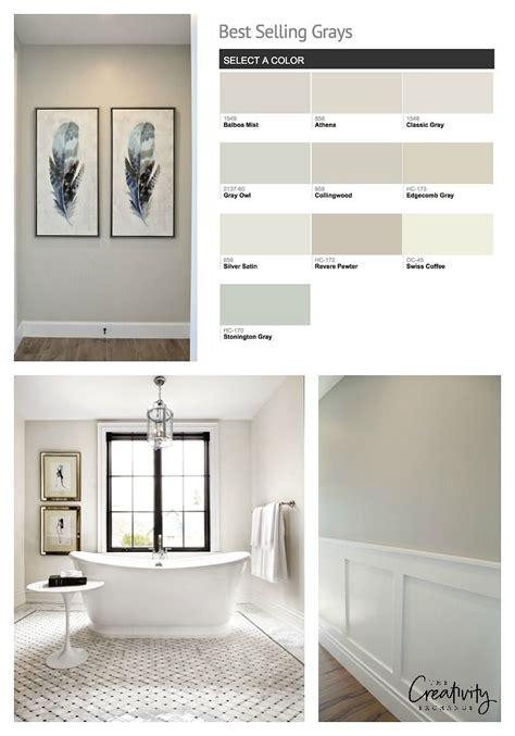 most popular benjamin moore paint colors paint colors