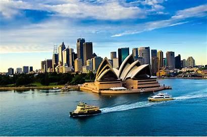 Sydney Wallpapers