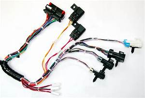 Wire Harnesses & Cable Assemblies