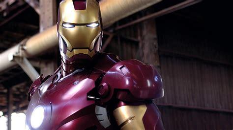 Iron Man (2008) News Movieweb