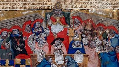 Church Ages Medieval Middle Pope Corruption Catholic