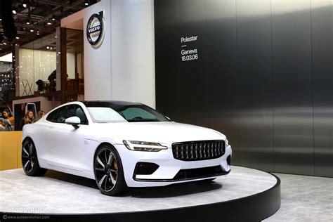 polestar  plug  hybrid coupe priced