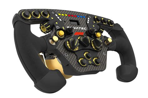 Volanti Fanatec by Clubsport Steering Wheel F1 174 2018