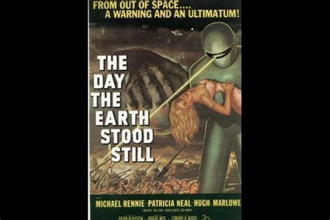 day earth stood  quotes quotesgram