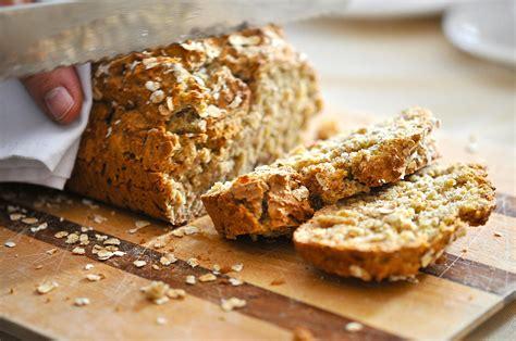 Very Small Kitchen Design Ideas - irish wheaten bread brown soda bread recipe