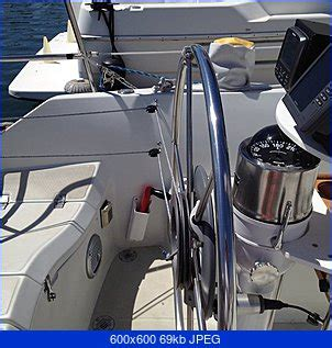 How Much Does A Brand New Crab Boat Cost by Sailomat 800 Installation 2014 Blogs Ey O