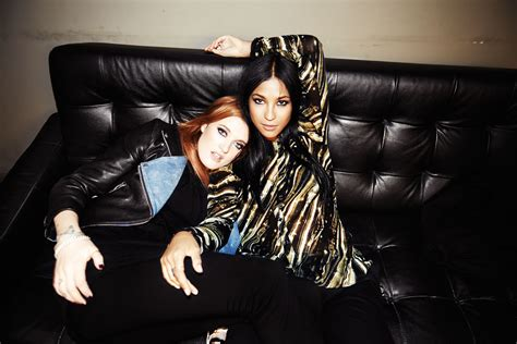 Icona Pop Know What's 'good For You'