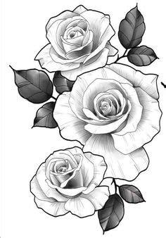 55 Best Rose Tattoos Designs - Best Tattoos for Women   Ink Love