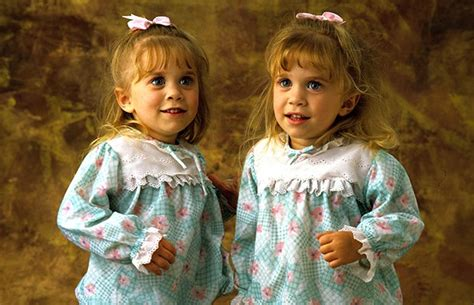 Marykate And Ashley Olsen What's The Difference? Omg