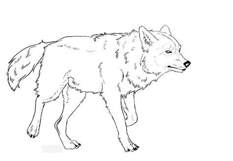 Kostenlose tier ausmalbilder und malvorlagen. Ausmalbilder Wolf zum Ausdrucken - Malvorlagentv.com