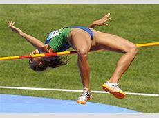 Female Athletes Wardrobe Malfunction Male Models Picture