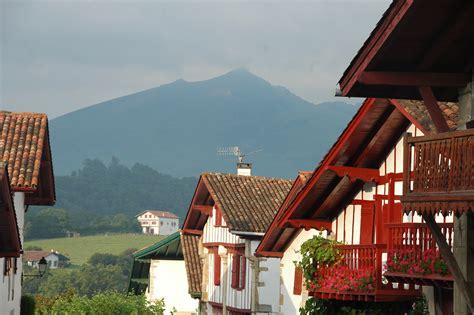 chambre d hotes sare chambres d hotes a jean de luz 12 sare est class233 parmis les plus beaux villages de