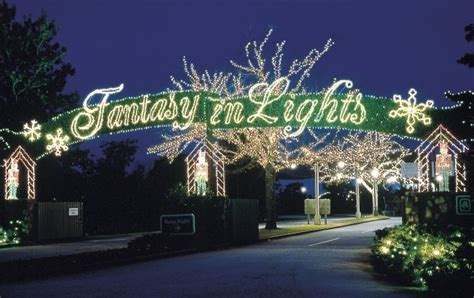 In Lights Callaway Gardens by At Callaway Featuring In Lights