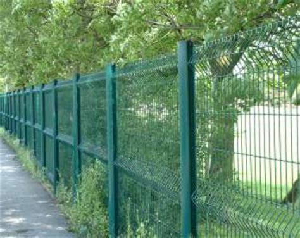 green garden fence axis fencing ashlands fencing 1374