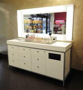 Geneva, Makeup, Table
