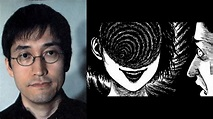 Artist 1 – Junji Ito | Mitchell Cork- 3D Animation and Games