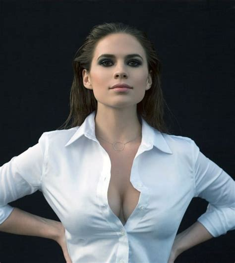 hayley atwell sexy hayley atwell