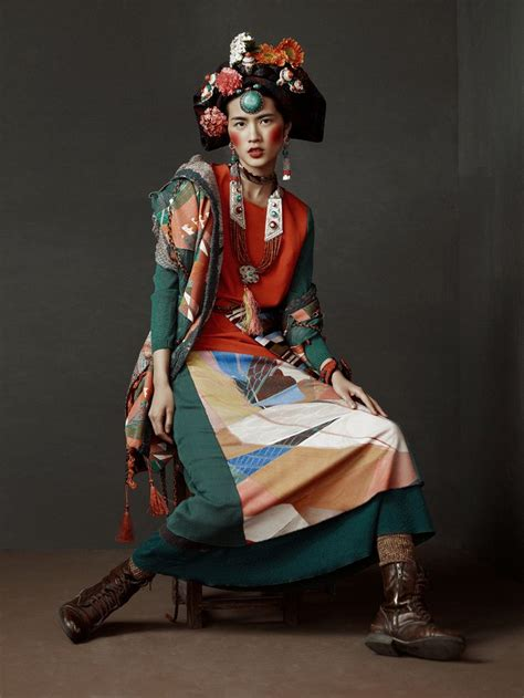 fashion  beijing wwwayoufashioncom photo  kiki