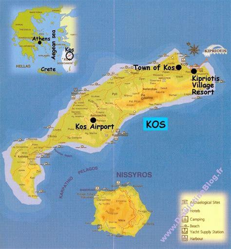 hotel avec dans la chambre en ile de nos vacances sur l île de kos diablotine